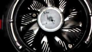 getlinkyoutube.com-How to lubricate the molded fan