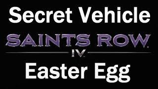 """getlinkyoutube.com-Saints Row 4 Easter Egg: Salem """"Broomstick"""" Secret Vehicle"""
