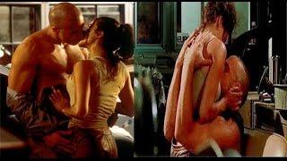 Deepika Padukone Kissing Vin Diesel   XXX The Return Of Xander Cage (2016)   REVEALED