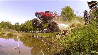 getlinkyoutube.com-Dan Perkins Mega Mud 2014