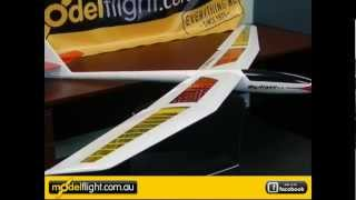 getlinkyoutube.com-New! E-Flite Mystique Sailplane Preview