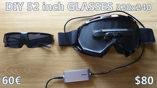 "getlinkyoutube.com-TUTORIAL : DIY VIRTUAL GLASSES 52"" TO GLASSES SNOWBOARD"