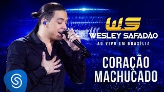 getlinkyoutube.com-Wesley Safadão - Coração Machucado [DVD Ao vivo em Brasília]