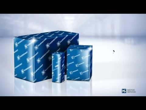 Эксперт по упаковкам за две минуты - Motorservice Group (russian)