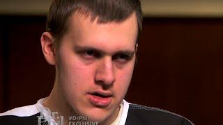getlinkyoutube.com-Teen Convicted Of Murdering Mom With Sledgehammer Speaks Out
