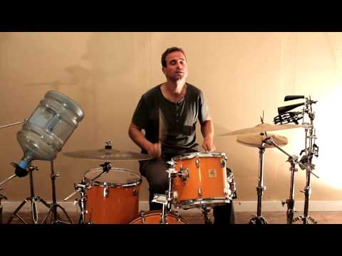 Oded Kafri - Jazz Improvisation