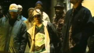 Geto Boys - The World Is A Ghetto (Explicit)