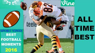 getlinkyoutube.com-Best Football Vines of All Time Ep #1 | Best Football Moments Compilation
