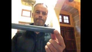 DIY PVC Saxophone