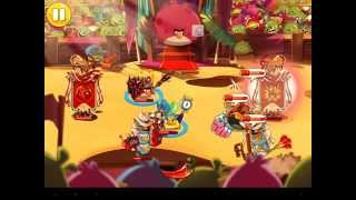 getlinkyoutube.com-Angry Birds Epic v1.2.3 Game Killer