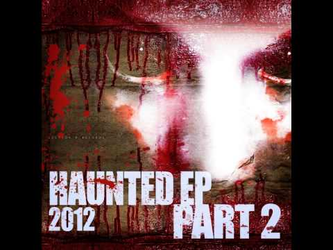 Various Artists - Haunted EP 2012 pt.2 [Dubstep] [SECTION8DUB055D]