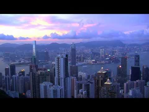 hong kong  island  tour 2011 , hd