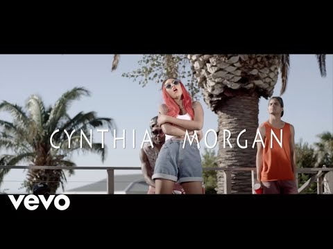 Cynthia Morgan - German Juice [Official Video] @cynthiamorgan1