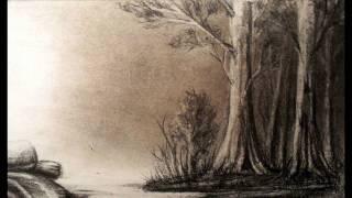 getlinkyoutube.com-How To Draw A Waterfall Pt.4 / 5 - Trees