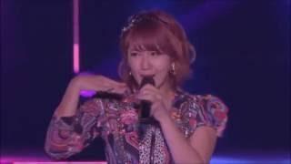 getlinkyoutube.com-℃-ute「Kiss me 愛してる」[Kiss me Aishiteru] - Hello! Project Hina Fest 2016