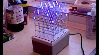 getlinkyoutube.com-RGB 5x5x5 LED Cube