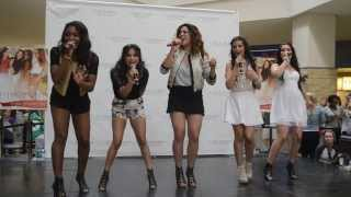 getlinkyoutube.com-Me and My Girls - Fifth Harmony - Portland Oregon 08/14/13
