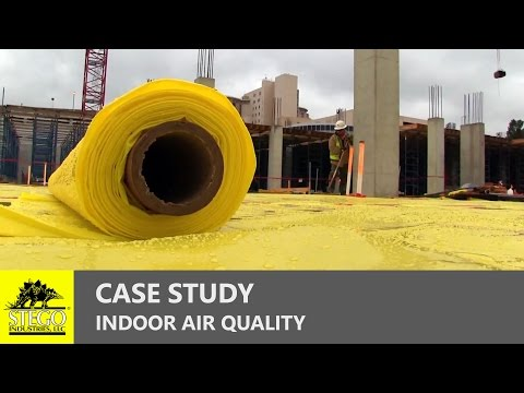 Stego Case Studies (Episode 1): Indoor Air Quality