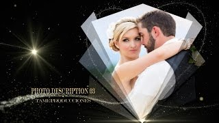 getlinkyoutube.com-TEMPLATE SONY VEGAS PRO 11 - 12 - 13  WEDDING ROMANTIC III [TAME PRODUCCIONES]