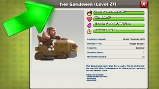 getlinkyoutube.com-Clash Of Clans - NEW TROOPS! - ITS ALL UP TO YOU! CREATE YOUR OWN NEW TROOP!