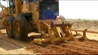 getlinkyoutube.com-ROAD SOIL STABILIZER FAE MTH.wmv