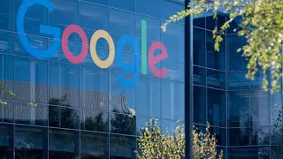 EU hits Google with record fine of over $5 billion width=