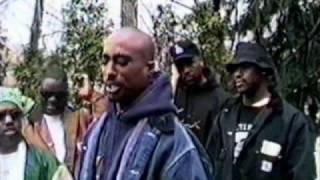 getlinkyoutube.com-2pac & Thug Life Interview