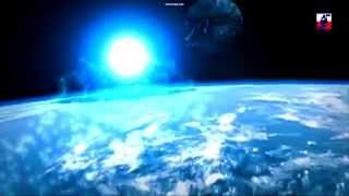 DRAGON BALL Z REAL - kamehameha, genki dama [Adobe After Effects test film]