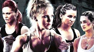 getlinkyoutube.com-FIGHT VALLEY Trailer (Holly Holm MMA Movie - 2016)