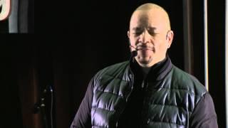 getlinkyoutube.com-Surviving on the Inside | Ice T | TEDxSingSing