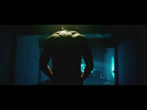 'The Dark Knight Rises' Trailer(2012)[Bane/Catwoman]
