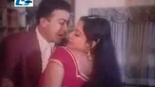 getlinkyoutube.com-Esho Esho Amar Kache --new song shakib shabnur