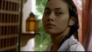 """getlinkyoutube.com-HIT MAN FILE (Thailand; 2005) Bongkoj """"Tak"""" Khongmalai bikini pool swim!"""