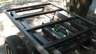 Dump Trailer Project Part 2