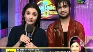 Jhalak Dikhla Jaa [Season 4]   Episode 18 (8 Feb, 2011)   Part 5