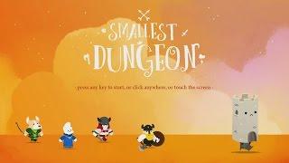 getlinkyoutube.com-Smallest Dungeon