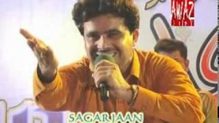 MAZHAR ALI CHANDIO ALBUM 31 BEWAFA YAR MON TE ANKH NA BHUDHI(((SAGAR)))