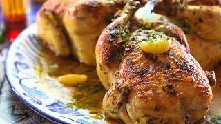 الحلقة الاولى : حريرة مغربية / دجاج محمر بالأعشاب / بريوات اللوز