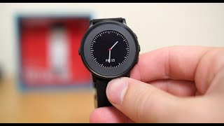 getlinkyoutube.com-Pebble Time Round Review!