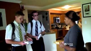 """getlinkyoutube.com-ABC Nightline: """"Mormon Missionaries"""" 10/5/12"""