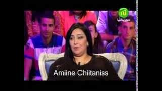 getlinkyoutube.com-Cheba Dalila sur Nesma tv 1   By Amiine Chiitaniss   YouTube
