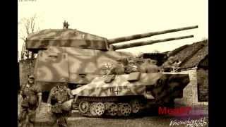 getlinkyoutube.com-Top 10 Tanks in History[Ghost Division -Sabaton]