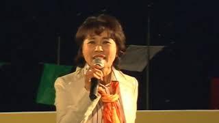 getlinkyoutube.com-추억의 소야곡 외 2곡 - 설녹수 (2008, 제3회 전국품바명인대회)