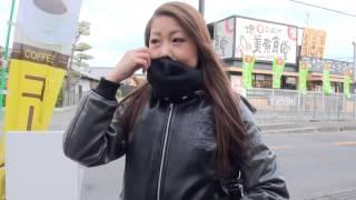 女性ライダーツー ヨシムラサウンド YOSHIMURA 2000 Kawasaki ZEPHYRχ 2000 Kawasaki ZEPHYR400kai ZR400X