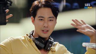getlinkyoutube.com-SBS [괜찮아사랑이야] - 하트제조기 계의 새로운 다크호스, 장재열(조인성)