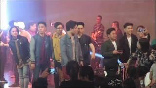 UPGRADE VLOG. 15 - JANAH'S CONCERT (Anong nangyayari kay Earl!!!?)