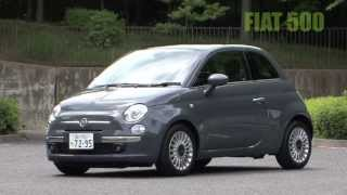 getlinkyoutube.com-FIAT500 TwinAir