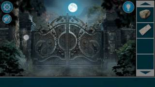 getlinkyoutube.com-Escape The Ghost Town 4 level 10