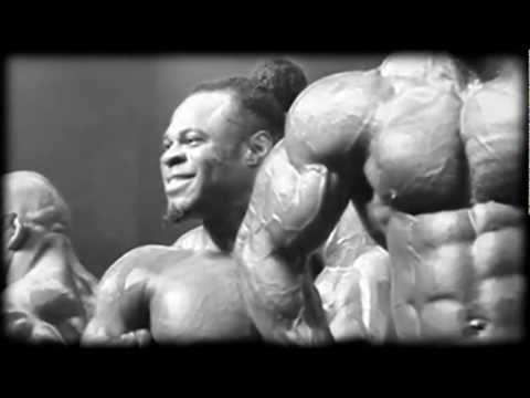 Bodybuilding Motivation - Winners (MPW)