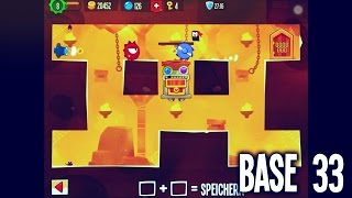 Base 33 (STRONG) | Top Dungeon Formations #5 - King of Thieves